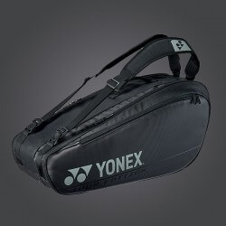 YONEX - NEW PRO RACKET BAG 92026EX (6PCS) - BLACK
