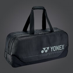 YONEX - PRO TOURNAMENT BAG 92031WEX - BLACK