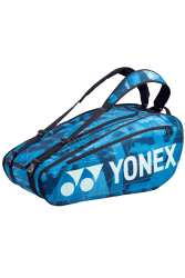 YONEX - NEW PRO RACKET BAG 92029EX (9PCS) - WATER BLUE