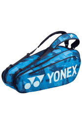 YONEX - NEW PRO RACKET BAG 92026EX (6PCS) - WATER BLUE