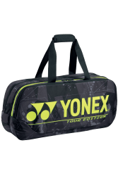 YONEX - PRO TOURNAMENT BAG 92031WEX - BLACK / YELLOW